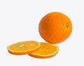 Free Tasty Orange Royalty Free Stock Photography - 28450357