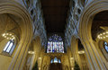 Free St Albans Abbey Arches Royalty Free Stock Photo - 28452585