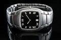 Free Wristwatch Royalty Free Stock Photo - 28453025
