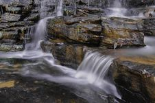 Free Small Waterfall Stock Photos - 28458913
