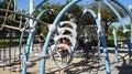 Free Miami Playground Royalty Free Stock Photo - 28467235