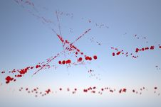 Free Abstract Sky Background Royalty Free Stock Photo - 28468865