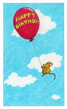 Free Happy Birthday Stock Photos - 28472833