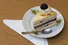 Free Cake Royalty Free Stock Photo - 28478635