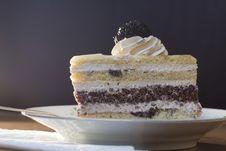 Free Cake Stock Image - 28478641