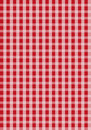 Free Red Seamless Grid Pattern Background Stock Photography - 28480032
