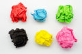 Free Colorful Torn Paper Royalty Free Stock Images - 28482099