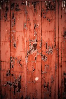 Free Rusty Wall Texture Stock Images - 28480154