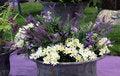 Free Flowers Buquet In The Vase Stock Photos - 28492803