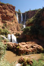 Free Cascade D'Ouzoud, Waterfall, Morocco Royalty Free Stock Photos - 28493058
