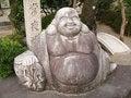 Free Japanese God Hotei Royalty Free Stock Image - 28493716