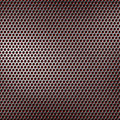 Free Perforated Metal Background Royalty Free Stock Photos - 28495498
