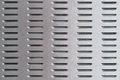 Free Perforated Metal Background Stock Image - 28495511