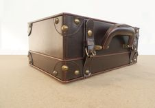 Free Casket  Leather Stock Images - 28490124