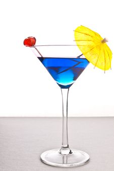 Free Cocktail Glass Stock Images - 28497054