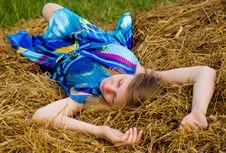 Free Sleepy Stock Photography - 28498582