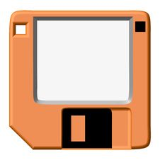Free Diskette Stock Images - 2851034