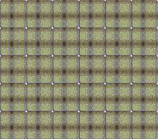 Tile Pattern Royalty Free Stock Photos