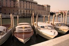 Free Venice Stock Images - 2851534