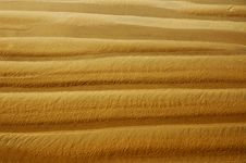 Free Beach Sand Stirations Royalty Free Stock Images - 2851859