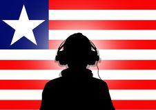 Free Liberia Music Royalty Free Stock Photos - 2852458