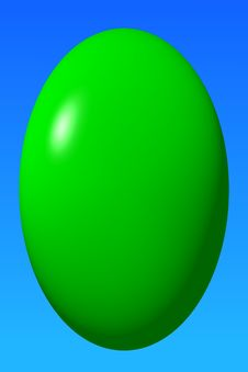 Free Easter Egg Stock Photography - 2854842
