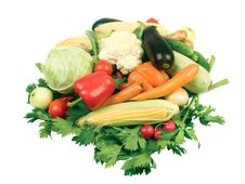 Free Vegetables Stock Photos - 2856403