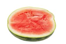 Free Watermelon Half Stock Images - 2859984
