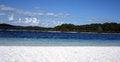 Free Inland Freshwater Lake Fraser Island Australia Stock Images - 28501664