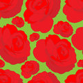 Free Decoration Element. Floral Style. Seamless. Stock Image - 28501841