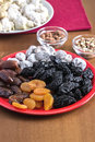 Free Different Dried Fruits Stock Photos - 28502223
