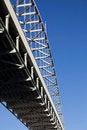 Free Fremont Bridge In Portland, Oregon Royalty Free Stock Image - 28507456