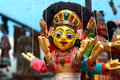 Free Nepalese Puppets Royalty Free Stock Image - 28513186