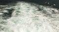 Free Wake Of A Cruise Ship Stock Photos - 28515633