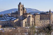 Free Urbino Stock Photography - 28510682