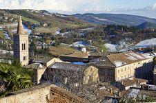 Free Urbino Royalty Free Stock Image - 28510846