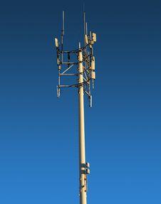 Free Antenna Stock Image - 28512511