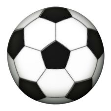 Free Soccer Ball Stock Images - 28514604