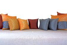 Free Pillow Stock Photo - 28516910