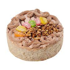 Free Cake Royalty Free Stock Image - 28519166