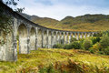 Free Glenfinnan Viaduct Royalty Free Stock Photography - 28520027