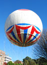 Free Hot Air Balloon Royalty Free Stock Photos - 28520298