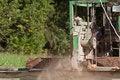 Free Portable Sawmill Stock Photos - 28529433