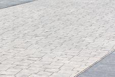 Free Pavement Surface Stock Photos - 28522913