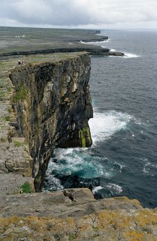 Free Ireland / Connemara Aran Islands Stock Image - 28529251