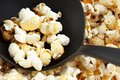 Free Homemade Popcorn Stock Photos - 28531743