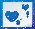 Free Hearts To Valentine&x27;s Day Royalty Free Stock Photography - 28534227