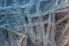 Free Ice Closeup Royalty Free Stock Image - 28531766