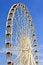 Free Ferris Wheel Royalty Free Stock Photography - 28534147