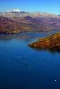 Free Kanas Lake China Royalty Free Stock Images - 28542129